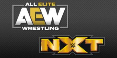 AEW Dynamite vs NXT