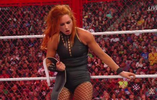 Report: WWE's possible direction following Sasha Banks' injury