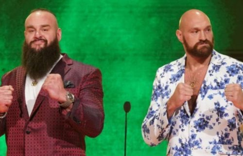 Bully Ray believes Crown Jewel match could damage Braun Strowman