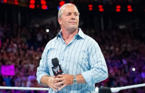 Bret Hart may appear on Broken Skull Sessions