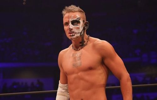 Darby Allin on why he didn't sign with WWE
