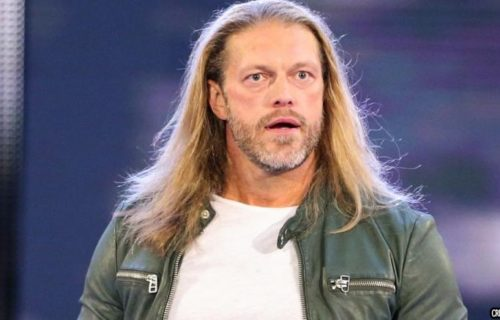 WWE might have planted seeds for Edge's return