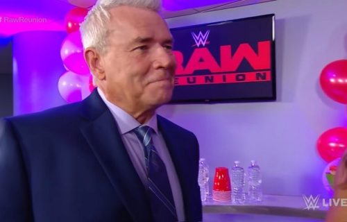Eric Bischoff reveals which WWE superstars he was impressed with during recent run
