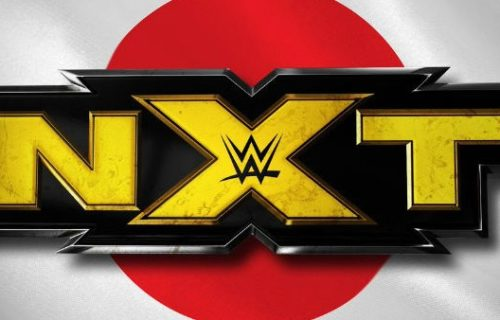 WWE reportedly tried to buy Japanese promotion for NXT Japan