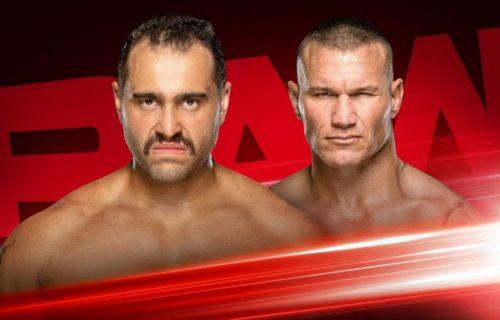 Randy Orton vs Rusev set for Monday Night Raw, Tyson Fury to address Braun Strowman