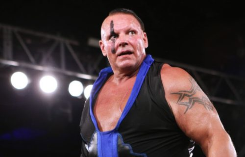 PCO reflects on WWE departure after refusing to job to Diesel