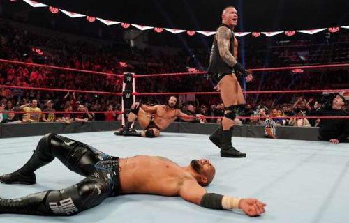 Bully Ray & Mark Henry on whether Randy Orton and Ricochet should feud