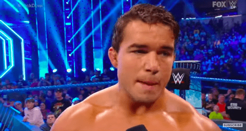 Chad Gable undergoes another name change on SmackDown