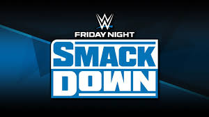 Match and segment announced for Smackdown