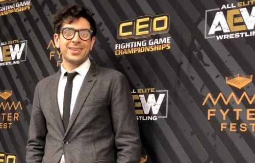 Tony Khan on AEW's relationship with NJPW