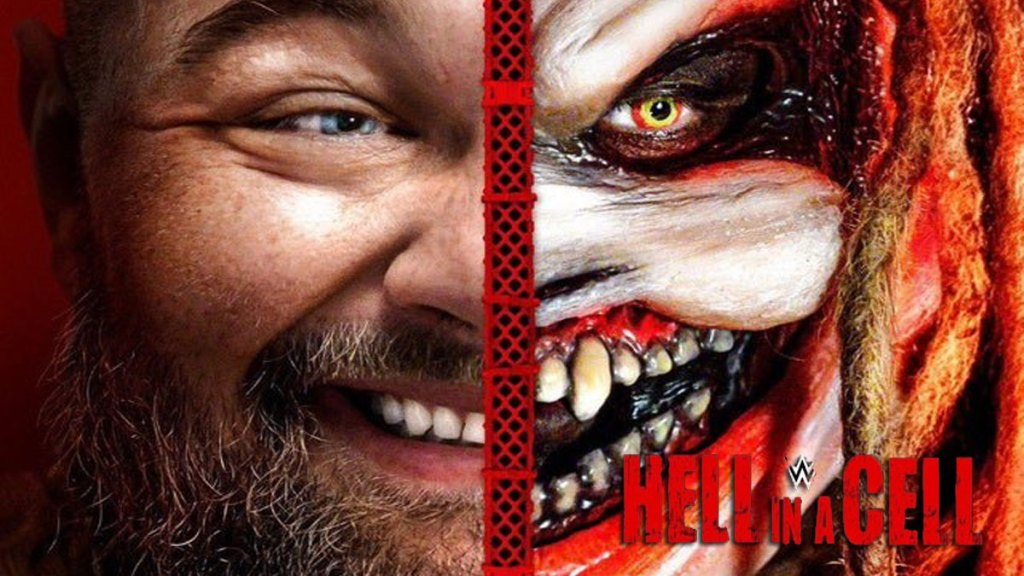 wwe hell in a cell 2019 stream