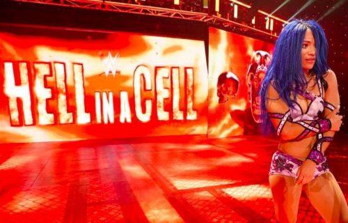 Report: When Sasha Banks might make WWE return