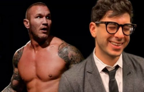 Tony Khan calls out Randy Orton for using AEW to get leverage and N-word usage