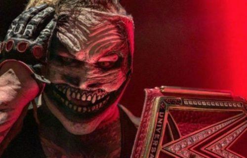 Bray Wyatt unveils new Title