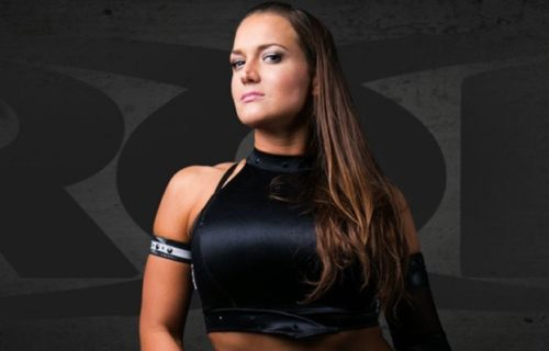 ROH responds to allegations of firing current Champion