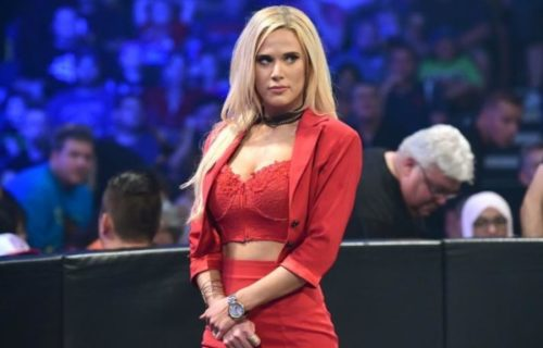 Lana signs multi-year WWE deal