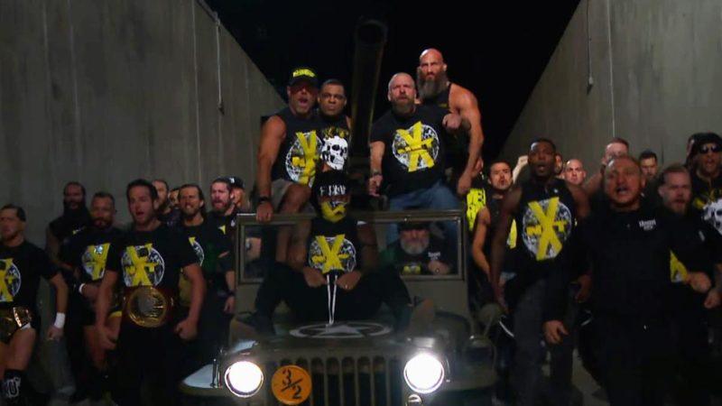 NXT-invasion