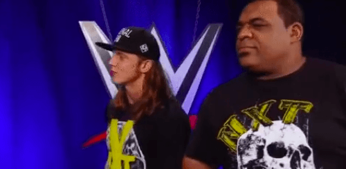 Keith Lee and Matt Riddle show up on SmackDown and attack top Superstar