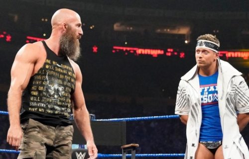 SmackDown sees huge increase in audience after returning to Fox