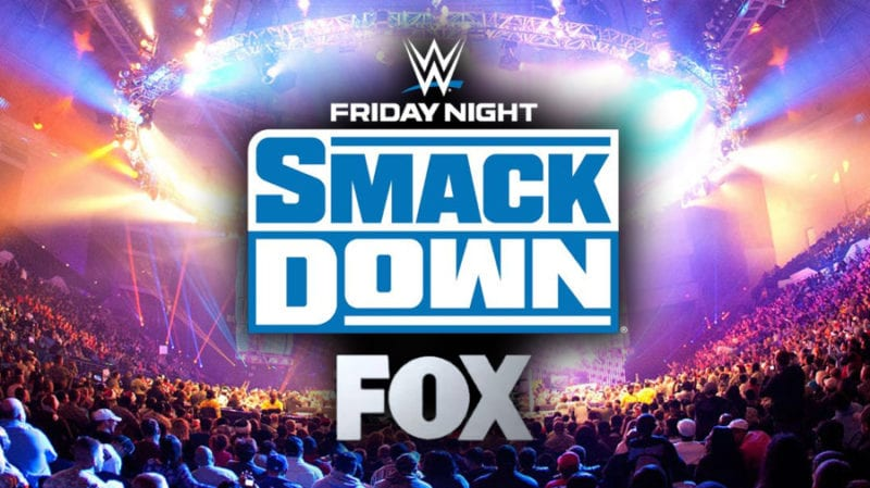 WWE-Friday-Night-SmackDown-FOX-logo