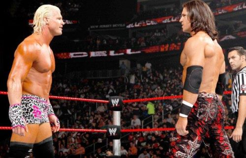 Dolp Ziggler talks about John Morrison signing deal with WWE