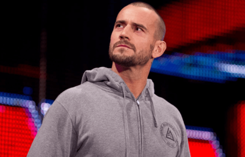 CM Punk blasts The Miz after WWE Backstage promo