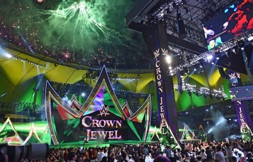 Report: Saudi Arabia apparently gave WWE payment through 2020