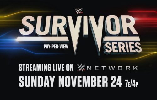 Another big triple threat match set for Survivor Series