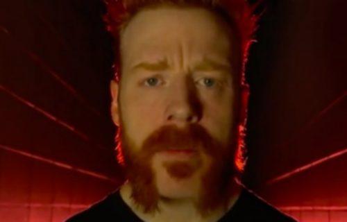 Sheamus makes WWE television return