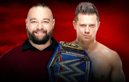 Backstage news on which matches are expected to be added to TLC match card