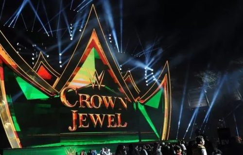Saudi Arabian journalist comments on WWE's travel woes after Crown Jewel