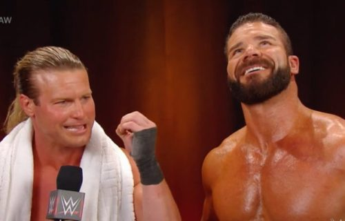 WWE reportedly changed TLC plans due to suspension of Robert Roode