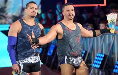 Primo Colon explains why he was suspended by WWE