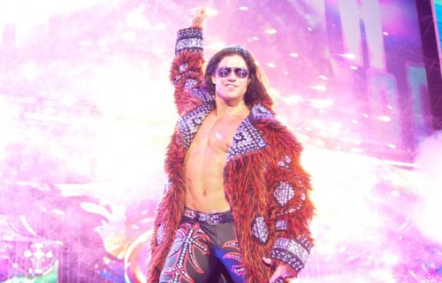 John Morrison explains why he is returning to WWE now