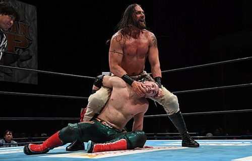 Lance Archer working on a 'tour-to-tour' deal