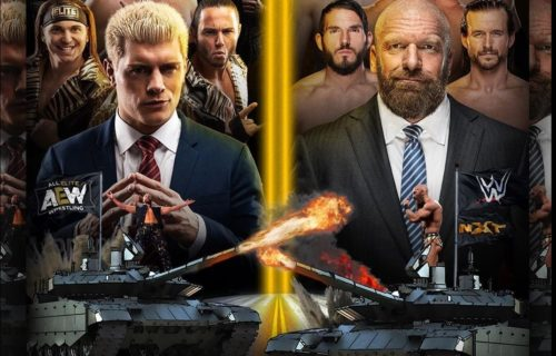 Podcast: AEW Dynamite Finished The Year Strong