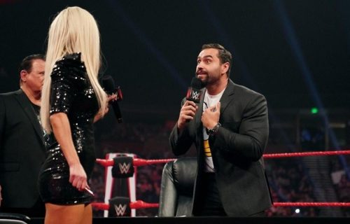 Raw audience declines for TLC go home show