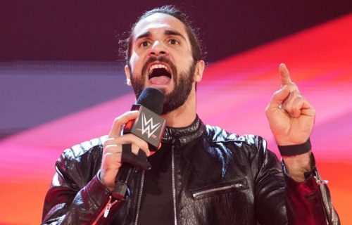 Seth Rollins shares his plans before retiring from WWE
