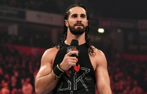 Seth Rollins and other stars share memories of wrestling at poorly attended shows after SmackDown