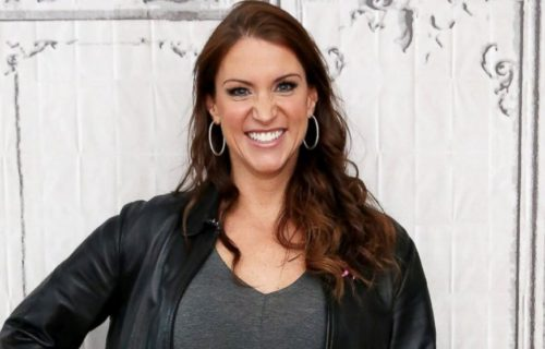 Stephanie McMahon wants CM Punk and AJ Lee back in WWE