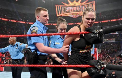 Craziest WWE superstar arrests
