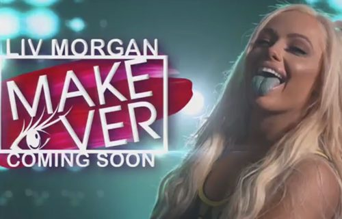 Liv Morgan returning to Raw with a makeover