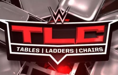 Possible spoiler for title match at WWE TLC