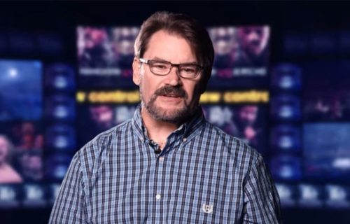 Tony Schiavone on travelling with Vince McMahon and Pat Patterson