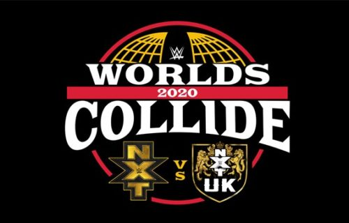 SPOILER: Match made official for WWE Worlds Collide
