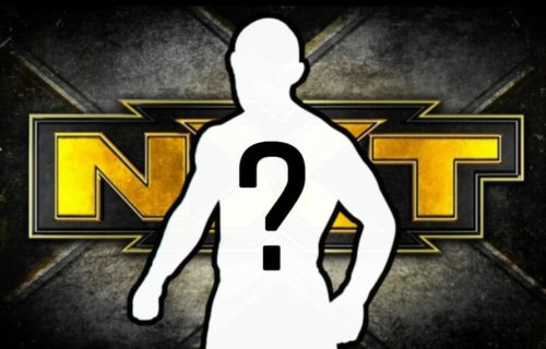 NXT Superstar did not work show due to COVID-19 risks