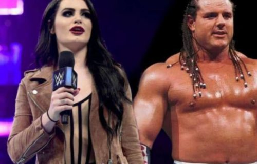 Paige wants British Bulldog to be inducted into the Hall of Fame this year