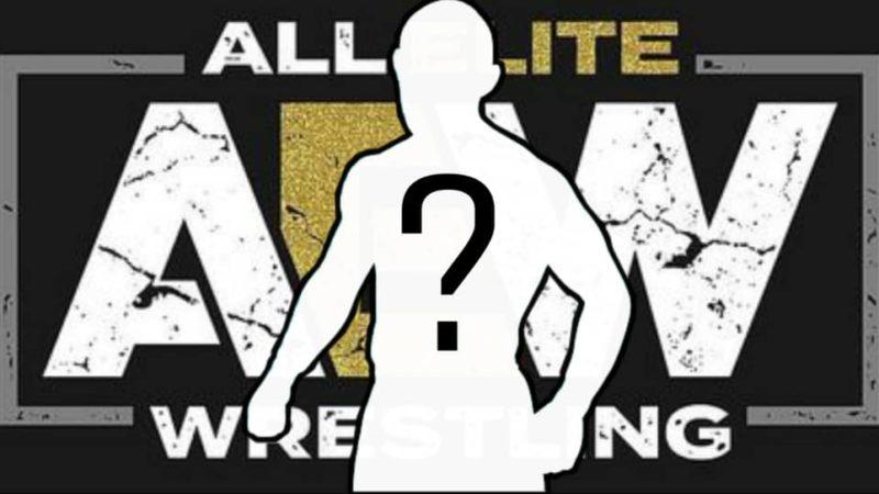 AEW Superstar