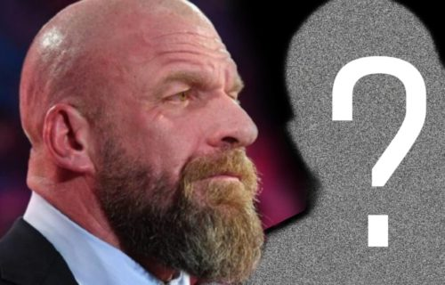 Triple H allegedly had a meeting with popular Free Agent recently