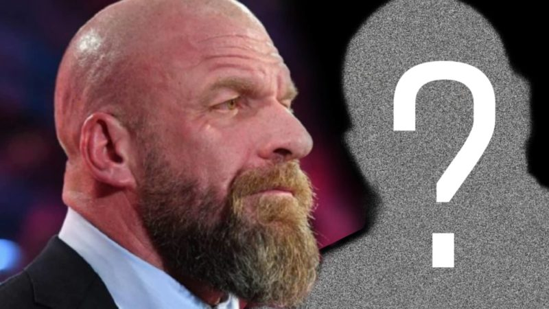 Triple H, Killer Kross